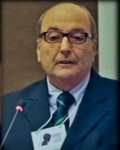 Dr. Bernard Pimentel Rangé