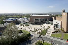 Universidade de Exeter - Reino Unido
