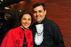 Fernanda Mesquita Serva, Pró-reitora de Ação Comunitária - Universidade de Marília