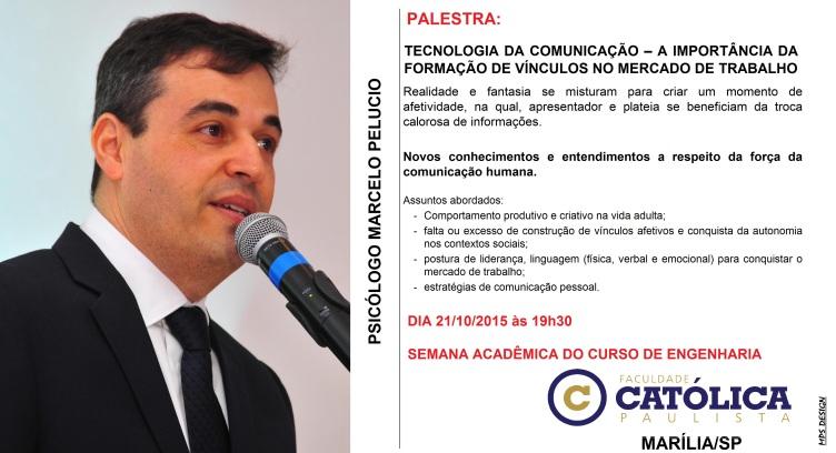 Marcelo Pelucio dos Santos (CRP.06/126054)