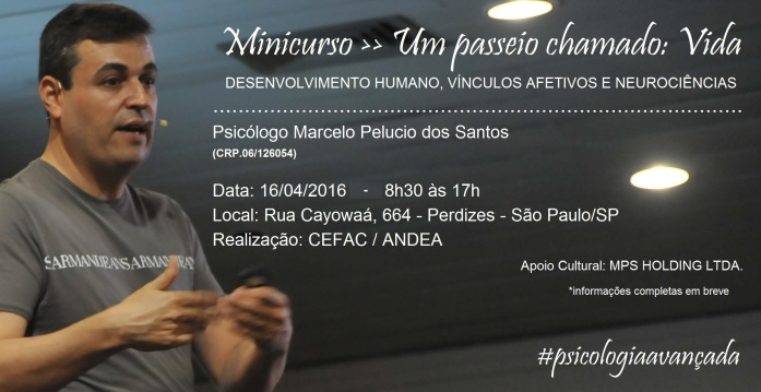 Capa do Evento